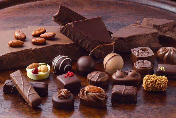 Chocolate to Live Longer